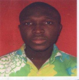 Stephen Osayande
