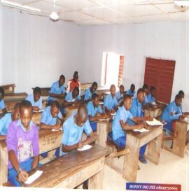 Ogbadibo Project, Benue State